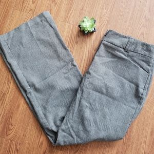 New York and Co gray dress pants. Size 10P